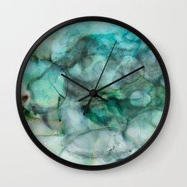Ink 99 Wall Clock