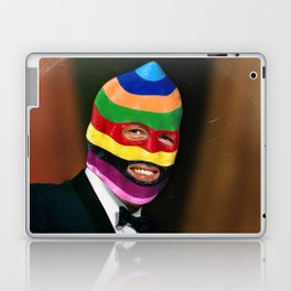 Favourite Ballads and Songs Laptop & iPad Skin