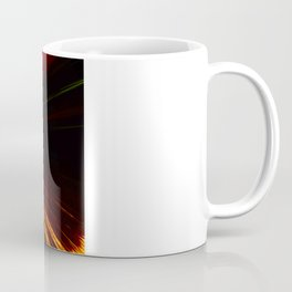 Fluss des Lebens Coffee Mug