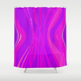 Significance Shower Curtain