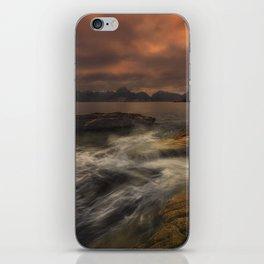 Ealaghol II iPhone Skin