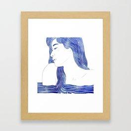Dero Framed Art Print