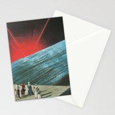 Ho-Hum Phenomena Stationery Cards