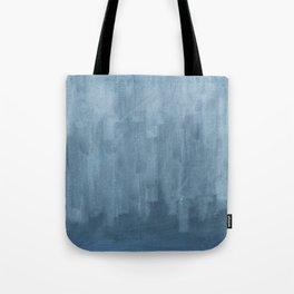 Abstract  / Latvian Winter Tote Bag