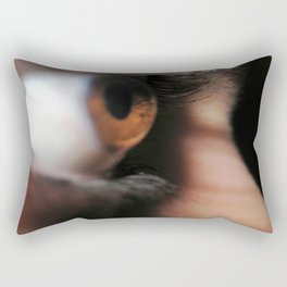 Eye Spy Rectangular Pillow