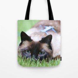 Splendor In The Grass Tote Bag