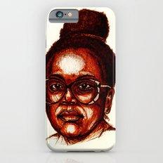 -3- Slim Case iPhone 6s