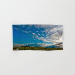 Clouds VII Hand & Bath Towel