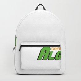 GB ALGAE Backpack