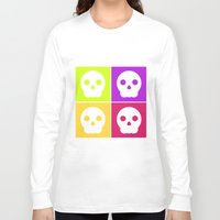 celebrity Long Sleeve T-shirts featuring celebrity by not so popular