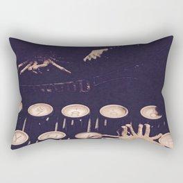 Xenotype II Rectangular Pillow