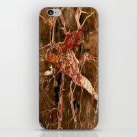 geology iPhone & iPod Skins featuring Funky Geology by UMe Images