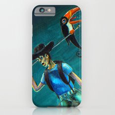 Walking with my Tucan. iPhone 6s Slim Case