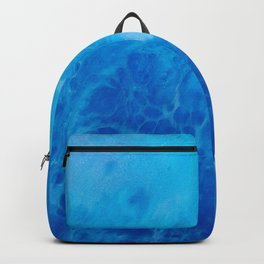 Ocean Reflections Backpack