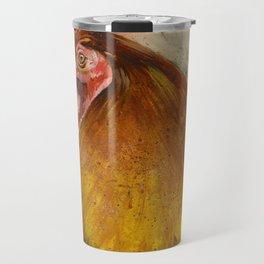 Nice rooster Travel Mug