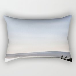 Acadia Atmosphere - Downeast Maine Rectangular Pillow
