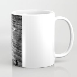 Modern Ouija Coffee Mug