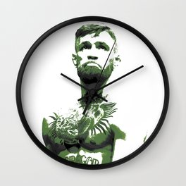 McGregor Wall Clock