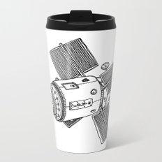 Satellite of Love Metal Travel Mug