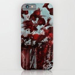 161. Cherub Massacre 2 iPhone Case