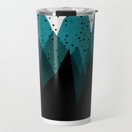 Winter is Here Travel Mug