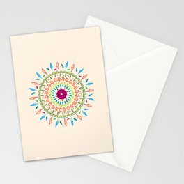 Equinox  Stationery Cards