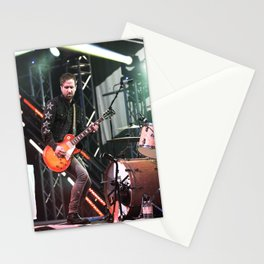 The Trews Stationery Cards
