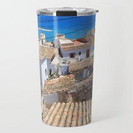 Altea Travel Mug