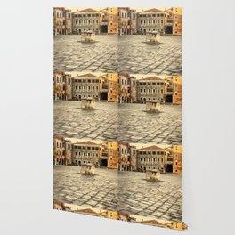 Venetian Ghetto Wallpaper