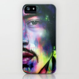 'Can You Hear Me' iPhone Case