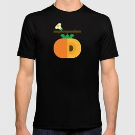 Fruit: Persimmon T-shirt
