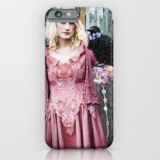 Talk to the bird iPhone 6s Slim Case