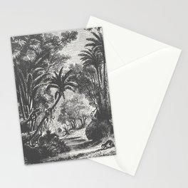 Indian Jungle Stationery Cards