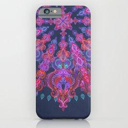Bohemian iPhone Case