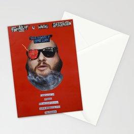 Branzino  Stationery Cards