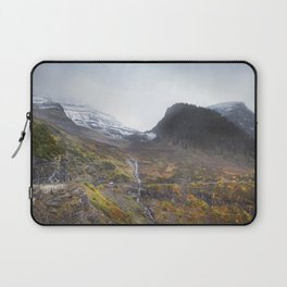Going to the Sun Road Laptop Sleeve