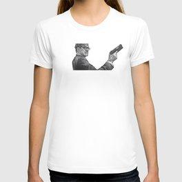 Galahad T-shirt