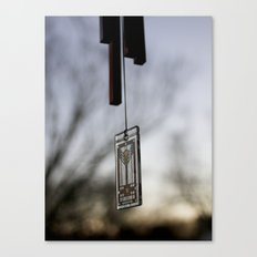 Chime Canvas Print