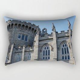 Dublin Castle Rectangular Pillow