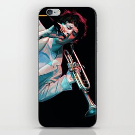 Zach Condon - Beirut iPhone Skin