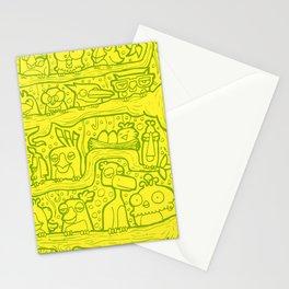 #MoleskineDaily_52 Stationery Cards