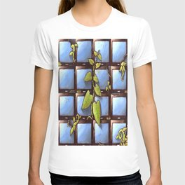 Technology Vs Nature  T-shirt
