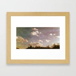 Landscape #2 Framed Art Print