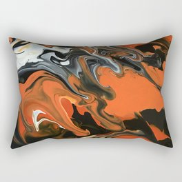 Revenge Rectangular Pillow
