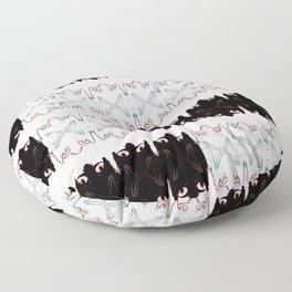 vampire Floor Pillow
