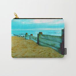 North Sea views Carry-All Pouch