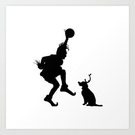 #TheJumpmanSeries, The Grinch Art Print