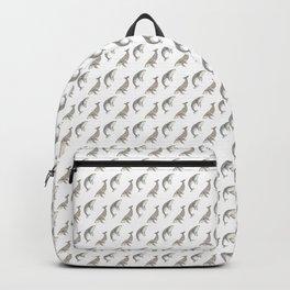 Humpbacks Backpack