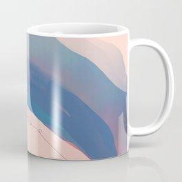 """""""Never Alone."""" Coffee Mug"""