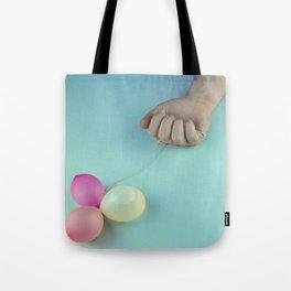 Emotional letdown Tote Bag